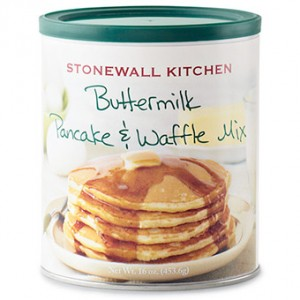 Buttermilk Pancake and Waffle Mix