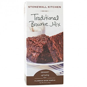 Traditonal Brownie Mix